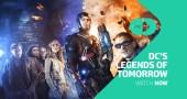 Legends of tomorrow episodio finale italia