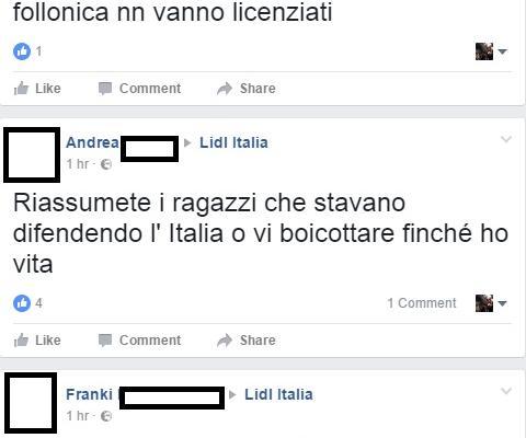 lidl rom