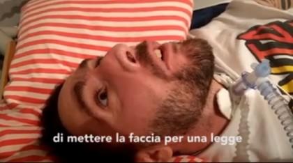 Cappato: «Fabo mi ha chiesto di accompagnarlo in Svizzera. Ho detto di sì»