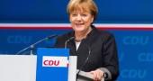 Angela Merkel, sondaggi preoccupanti per il boom di Martin Schulz