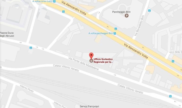 Napoli - tragedia al sit-in davanti al CSA