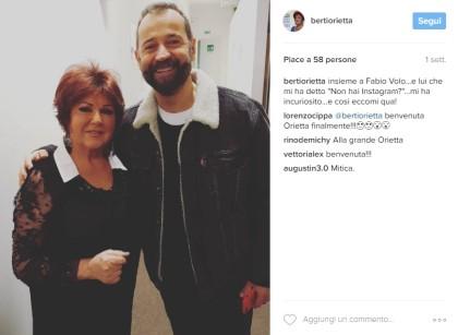 orietta berti instagram
