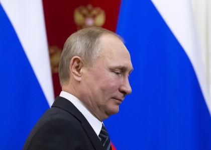 Putin Nato