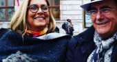 Romina Power: «Al Bano sfruttato per Sanremo» | VIDEO