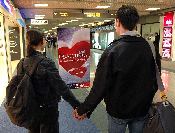 San Valentino, Biglietti di Auguri da stampare