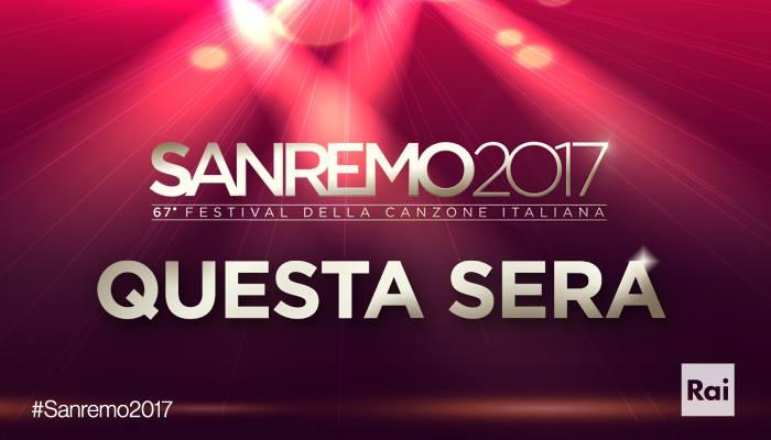 Sanremo 2017, Ermal Meta vince la serata delle cover