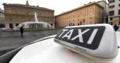 Quanto costa il taxi in Italia