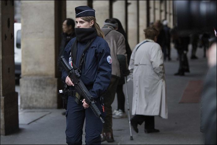 Terrorismo, sospettati di preparare attacco, 4 arresti a Montpellier