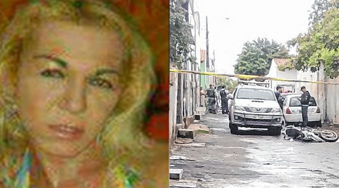 In Brasile una trans è stata ripresa mentre veniva picchiata a morte