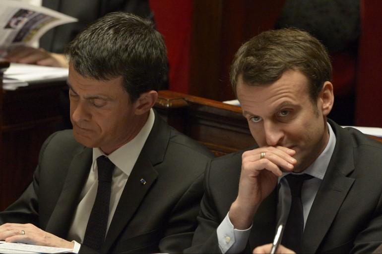 Francia, ex premier Valls annuncio voto per Macron in presidenziali