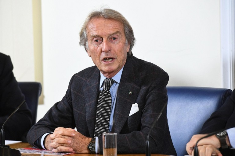 Alitalia, Montezemolo pronto a lasciare presidenza dopo ok piano