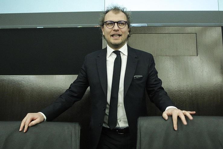 Romeo, il finanziatore di Renzi che inguaia Lotti e il Pd