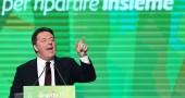 Matteo Renzi, il piano contro gli scissionisti del PD