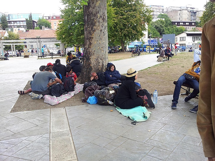 L'Ungheria ha votato a favore della detenzione di tutti i richiedenti asilo