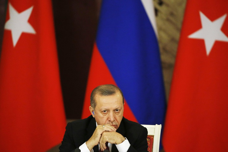Turchia, Erdogan attacca la Merkel: