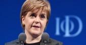 La Scozia chiede un nuovo referendum per l'indipendenza