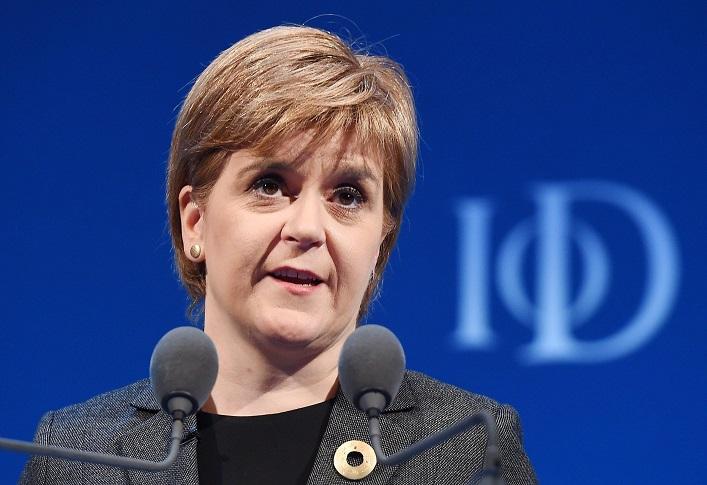 Indipendenza, Scozia vuole nuovo referendum. Londra dice di no!