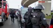 Aeroporto di Orly, ucciso l'assalitore che ha rubato una pistola a un poliziotto