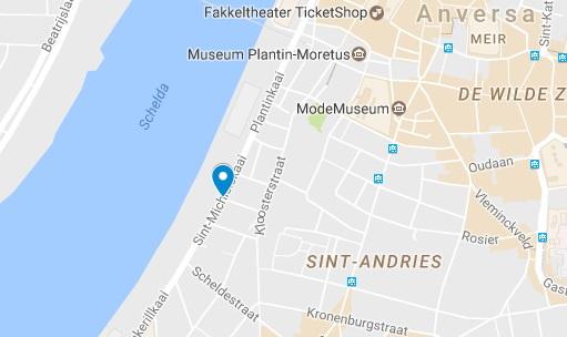 Belgio: auto tenta di investire pedoni, probabile attentato ad Anversa