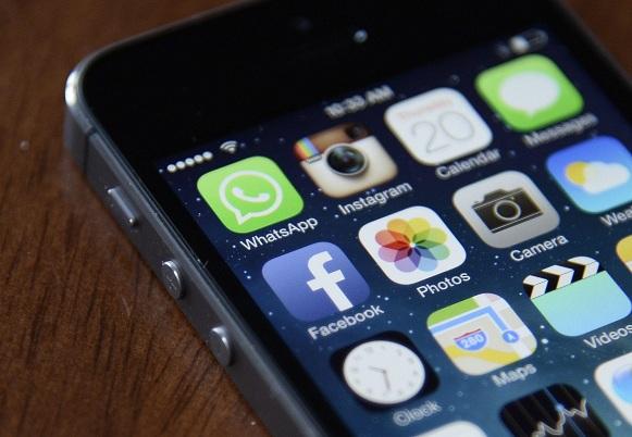 App per fare selfie con i morti