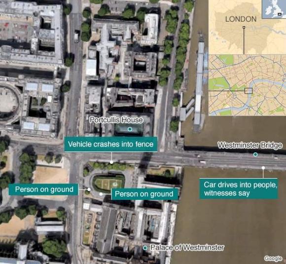 Terrore a Londra. Dubbi sull'identità del killer. May: