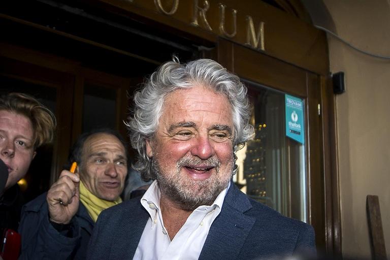 Elezioni Genova - Grillo: Cassimatis non potrà usare il simbolo dei 5 Stelle