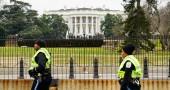 Usa, allarme bomba alla Casa Bianca: fermato un uomo