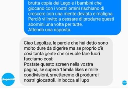 legolize playmobil facebook