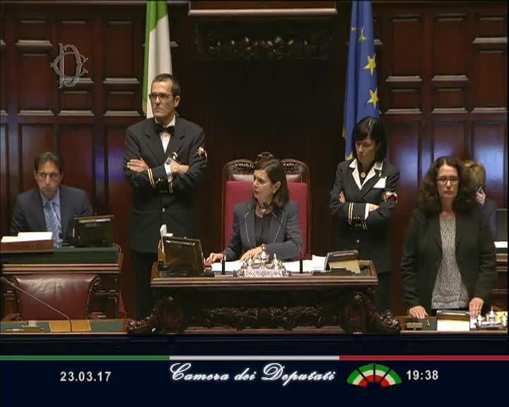 Camera: Boldrini, deputati facciano conoscere meglio loro attività(2)