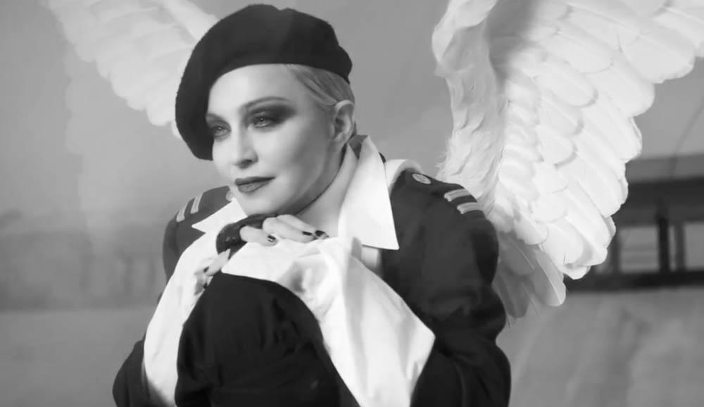 Madonna ha pubblicato un corto per la Giornata internazionale della donna