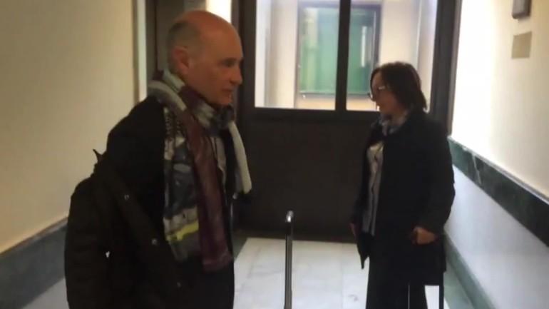 Primario arrestato a Milano
