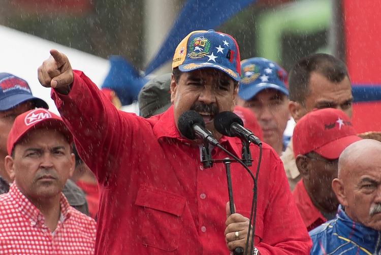 Venezuela, pieni poteri a Maduro: esautorato parlamento