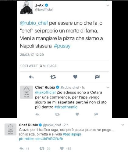 j-ax chef rubio