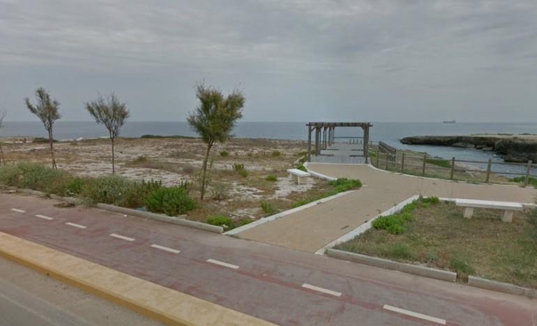 Monopoli, neonata trovata morta in spiaggia Fermata una 23enne accusata di omicidio