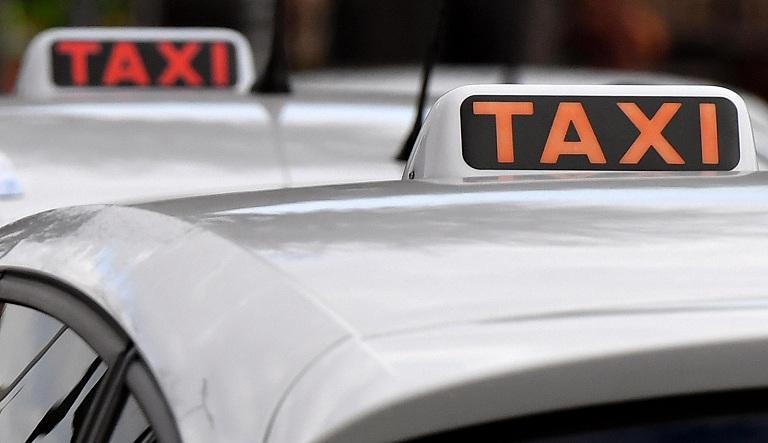 Sciopero nazionale dei taxi il 23 marzo