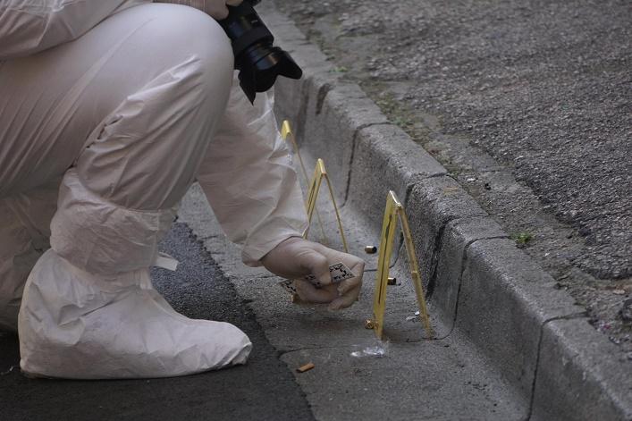 Tragedia nel Viterbese, uccide l'ex fidanzata e poi si spara