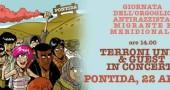 Un festival dell'orgoglio meridionale. A Pontida