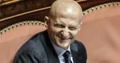 Augusto Minzolini non è più senatore
