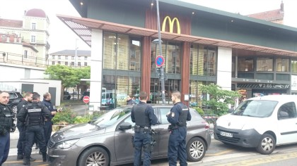 McDonald's Grenoble