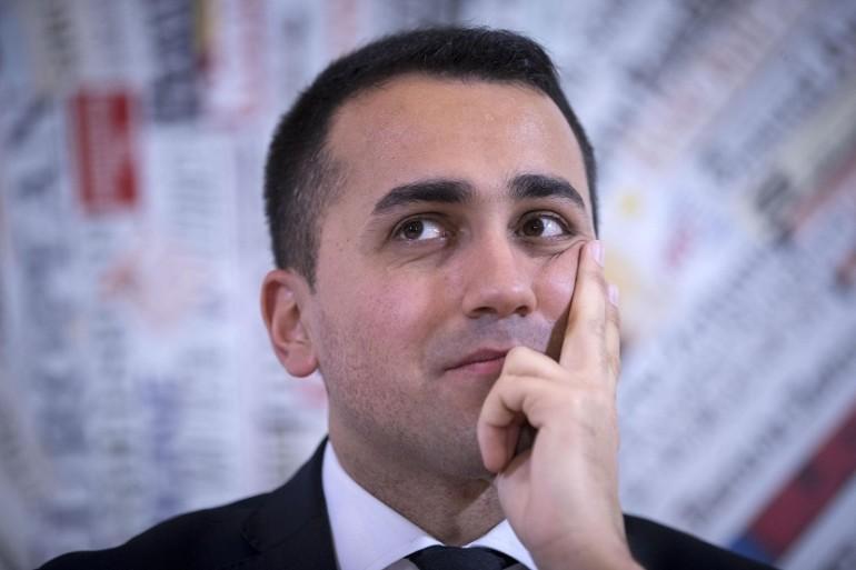 Di Maio: il 40% dei criminali romeni è in Italia. Bucarest: offensivo