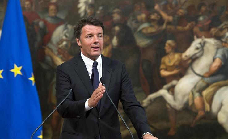 Report Renzi