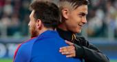 Barcellona-Juventus dalla A alla Z