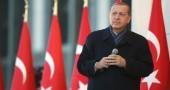 Donald Trump si congratula con Erdogan per la vittoria al referendum