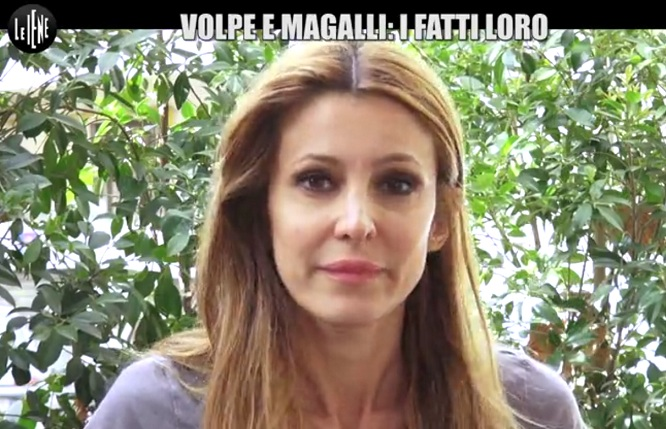 adriana volpe le iene