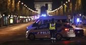 Attentato Parigi, colpi di kalashnikov sugli Champs Elysées: morti un poliziotto e l'assalitore