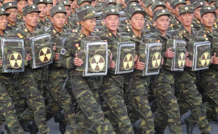 test nucleare corea nord