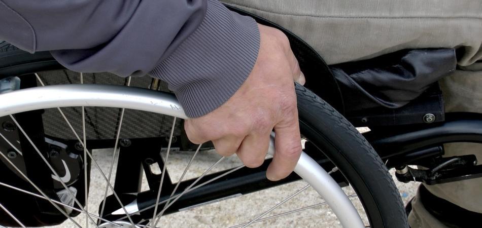 disabili ascensore