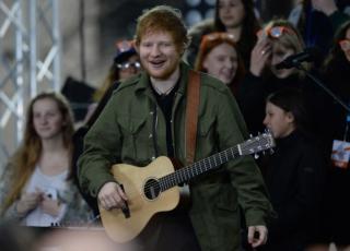 cameo Ed Sheeran