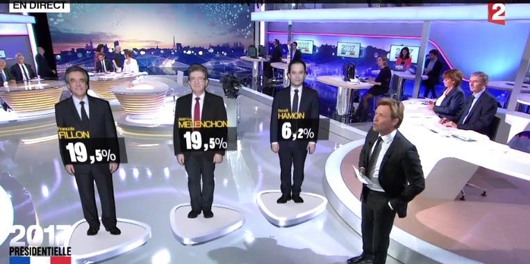 elezioni francia risultati