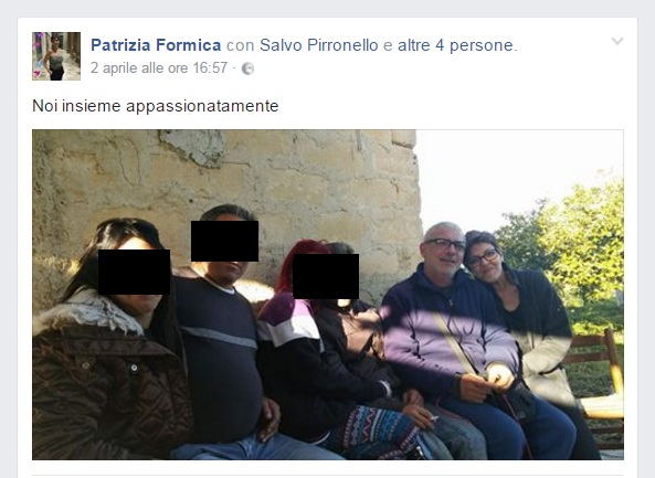 femminicidio caltagirone